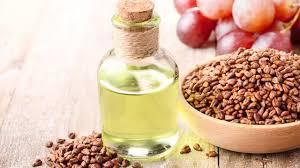 5 Ragam Manfaat Biji Anggur Bagi Kesehatan Tubuh
