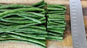 8 Manfaat Kacang Panjang Untuk Kesehatan